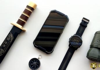 【金测评】眼界决定高度,实力决定去路, MANN 8S手机满足你一切户外需求