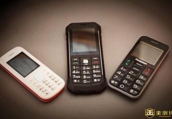 【金测评】MANN S2 三防手机评测:实用、好用、耐用