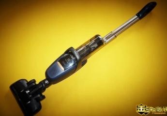 【金评测】伊莱克斯(Electrolux)PF91-5EBF手持吸尘器评测:让科技减轻父母的负担