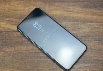 一加手机6T体验:旗舰机再进化,水滴屏和屏幕指纹加持