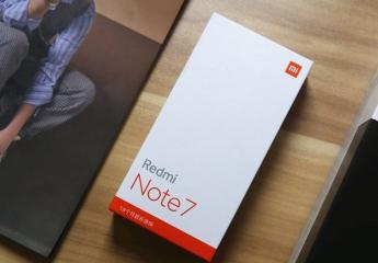 印度都发Redmi note7 Pro了? 我的红米 note7还香吗?