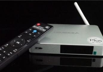 海美迪Q5 Plus超高清4K HDR播放器怎么样:4K时代的必备