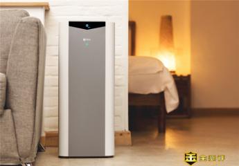 【试用中】【金测评】试用第39期 352空气净化器 X60 除醛除霾除菌除尘免费试用