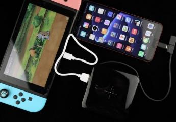 【金测评】南卡迷你无线充电宝POW-1体验:小身材大能量