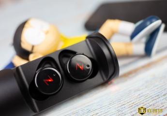 【金测评】NINEKA南卡T1真无线耳机评测:真无线真的也有好声音