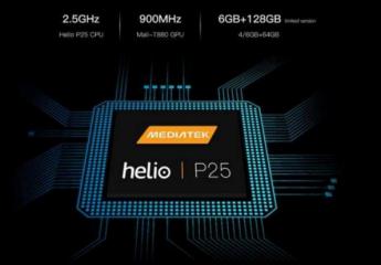 联发科p25和联发科X20哪个好?联发科CPU怎么样?