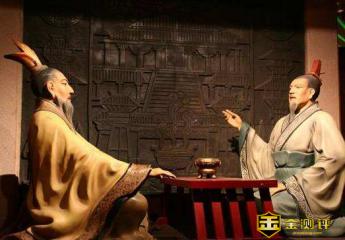 管鲍之交的意思是什么?管鲍之交的主人公是谁?
