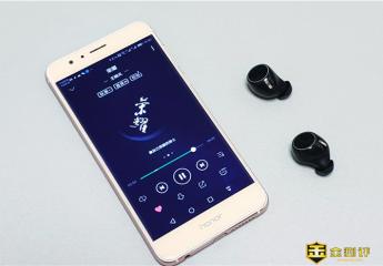【金测评】NINEKA南卡N2真无线蓝牙耳机:即是耳机又是充电宝,一机多用好帮手