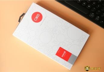 【金测评】CIKE小红壳iPhone XS Max保护套:给你爱机贴身保护