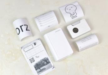 【金测评】喵喵机MAX打印机测评:更宽,更精细,玩法更多样的生产力工具