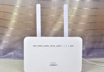 【金测评】华为移动路由4G路由2 Pro:有电的地方,就有网络和WIFI
