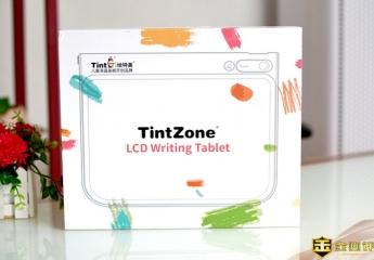 【金测评】绘特美Z系列彩色液晶画板:11寸彩色液晶屏,实现小小画家梦