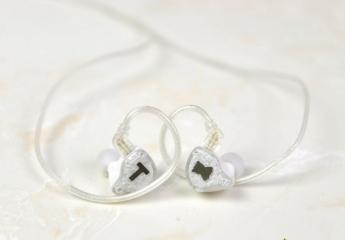 【金测评】锦瑟香也S2 PRO耳机试用:颜值高,音质HIFI,可换线更耐玩