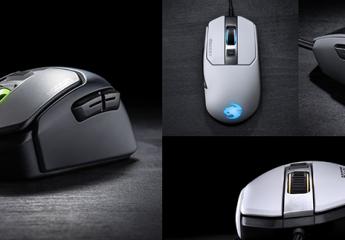 【金测评】试用第77期 德国冰豹(ROCCAT)卡宴Kain120电竞RGB灯光游戏鼠标免费试用