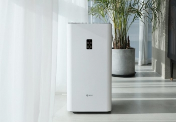 【金测评】试用第79期 352 Y100C空气净化器免费试用