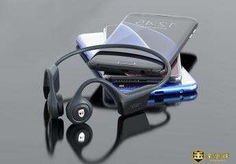 【金测评】南卡骨传导运动耳机:关爱耳膜,保护听力,得靠声学黑科技