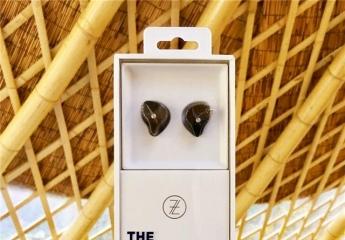【金测评】锦瑟香也TFZ QUEEN LTD:HiFi品质享皇后般音质体验