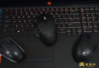 【金测评】罗技 G604无线游戏鼠标评测:实力铸造信仰