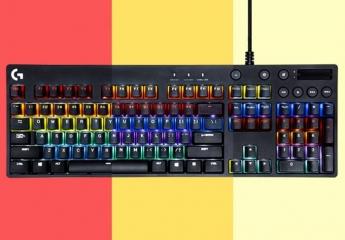 【金测评】试用第85期 罗技G610彩色键帽机械游戏键盘免费试用