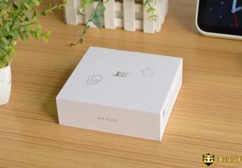 【金测评】JEET Air Plus:全频动铁+高通3020芯片,399值不值?