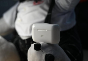 【金测评】JEET Air Plus值得一试:高通加持音质升级,还配上了APP