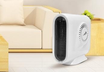 【试用中】【金测评】试用第94期 小尼熊暖风机烘干机免费试用(暖风+烘衣+烘被+除螨)