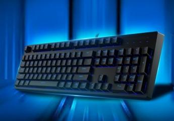 【试用中】【金测评】试用第95期 雷柏V808 cherry轴背光游戏机械键盘免费试用