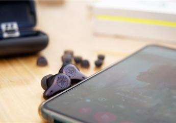 【金测评】mifo O7真无线耳机:小试声声入耳,双动铁双麦带降噪
