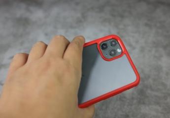 【金测评】体验新款cike小红壳:iPhone 11Pro Max颜值提升百分百!