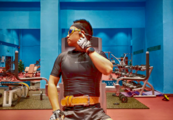 【金测评】【视频】南卡Runner骨传导耳机体验:运动最佳拍档