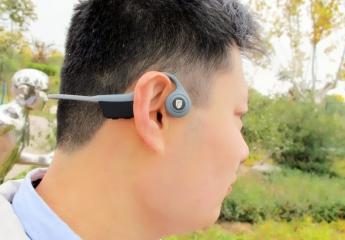 【金测评】【视频】南卡骨传导耳机视频体验