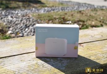 【金测评】海鸟贴纸打印机实测:小巧实用的家庭标签机