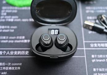 【金测评】西圣i07真无线耳机体验:百元也能收获好音质