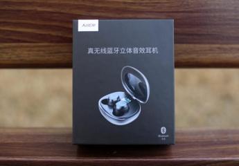【金测评】西圣-i07真无线蓝牙耳机体验!百元性价比之选!