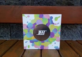 【金测评】JEET Air Bass真无线耳机体验,还在为送礼物发愁么?