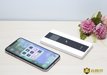 【金测评】不用换手机也能用5G:华为5G随行WiFi体验
