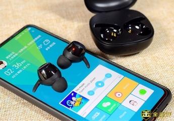 【金测评】XISEM/西圣战神Ares真无线蓝牙耳机,最具性价比无线耳机