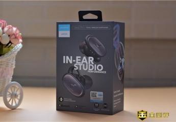 三频出色长续航,售价899,声阔Liberty 2 pro无线蓝牙耳机怎么样