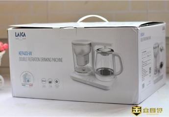 净水器烧水壶,价格只要500,莱卡mini净饮机怎么样