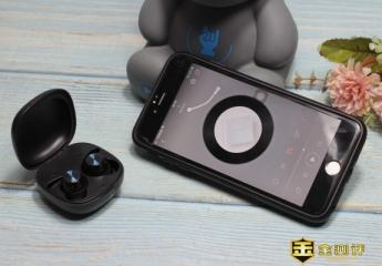 【金测评】XISEM西圣战神Ares真无线蓝牙耳机:性价比利器