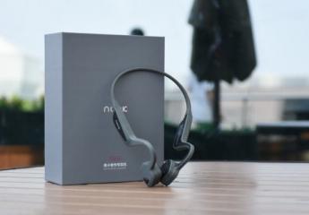 【金测评】南卡Runner CC骨传导耳机:平价黑科技,传声新体验