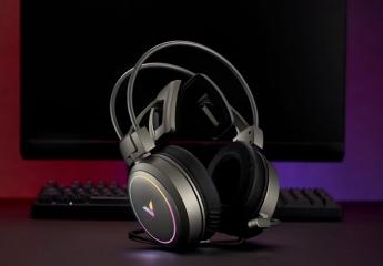 【圆满结束】【金测评】试用第126期 雷柏VH610虚拟7.1声道游戏耳机免费试用