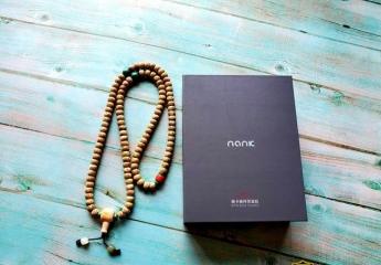 南卡Runner CC骨传导耳机:时尚与运动相结合