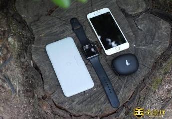 【金测评】是充电宝还是手机支架?简评南卡POW-2
