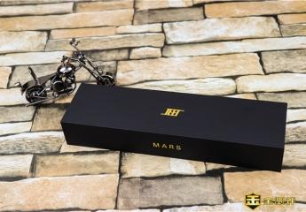 【金测评】JEET MARS真无线运动蓝牙耳机:设计独特,音质特棒
