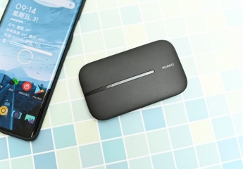 【金测评】华为随行WiFi 3体验:简单实用的户外小路由,省钱更省心