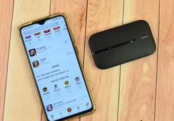 【金测评】华为随行WiFi 3使用体验:小巧便携,4G全网通,支持多设备