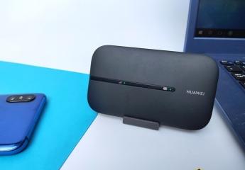 【金测评】华为随行WiFi 3:小巧便携,可以移动的无线路由器