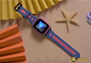 监控体温,精准定位,阿巴町儿童测温手表怎么样?