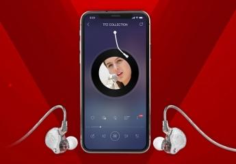 【金测评】试用第135期 锦瑟香也TFZ LIVE 1音乐入耳式HIFI发烧耳机免费试用